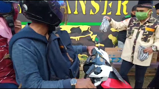 Gerakan Pemuda Ansor Cindaga Kecamatan Kebasen Kabupaten Banyumas