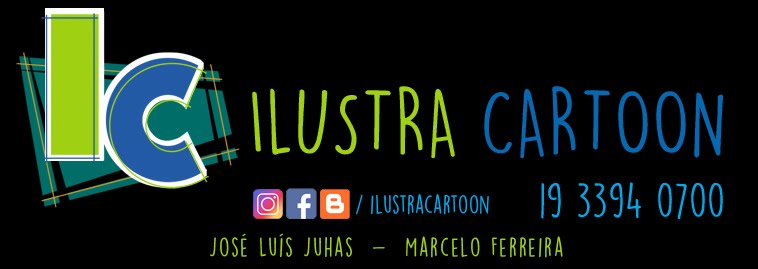 Ilustra Cartoon