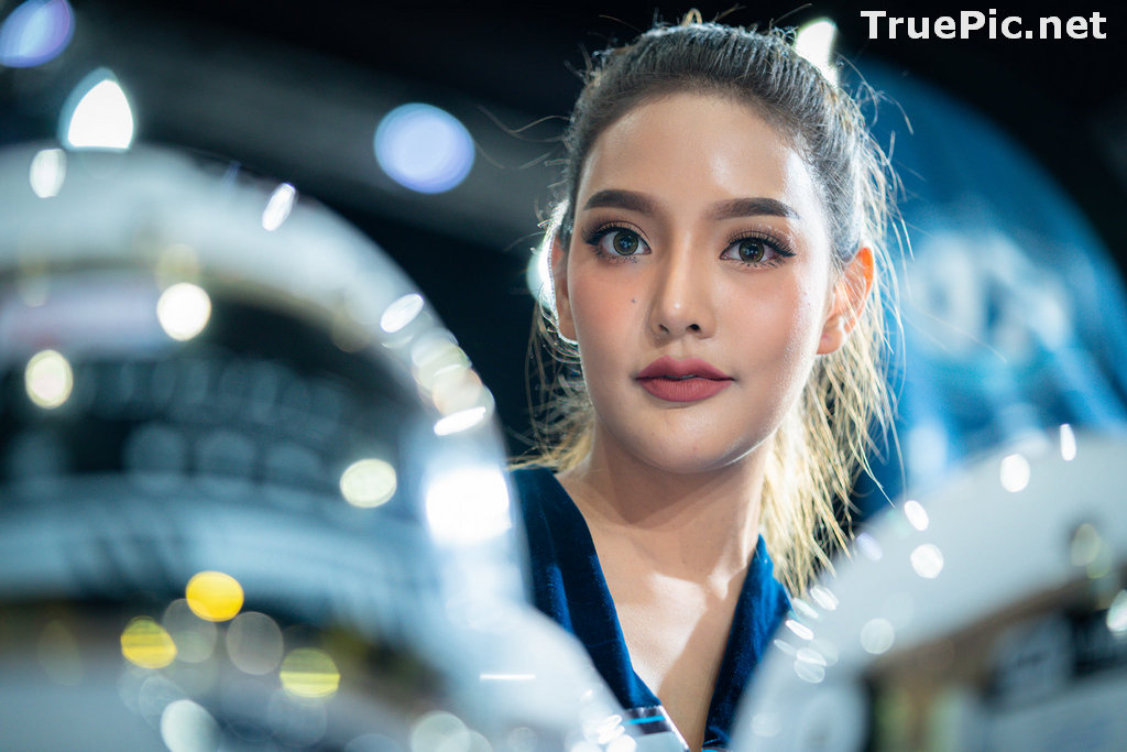 Image Thailand Racing Girl – Thailand International Motor Expo 2020 #2 - TruePic.net - Picture-9