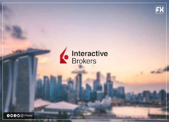 انترأكتيف بروكرز Interactive Brokers تعزز استعلامات الحساب من خلال Advisor Portal