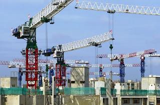 perusahaan kontraktor di Jakarta Selatan