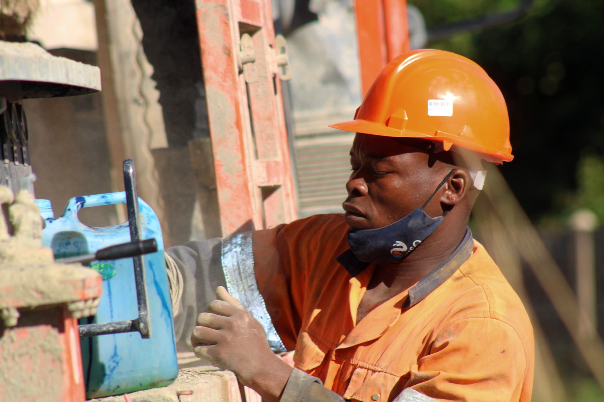 Nakiso Borehole Drilling Consolidates Itself As Drilling Powerhouse in Zimbabwe