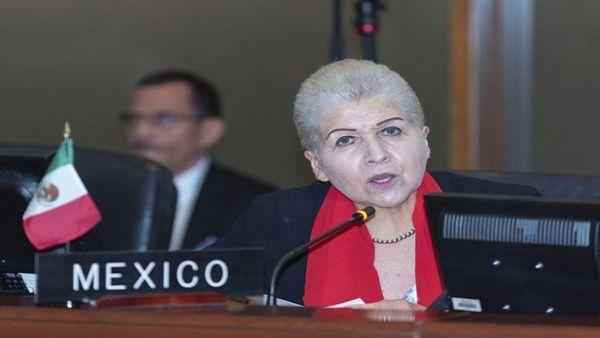 México criticó postura de la OEA por golpe de Estado en Bolivia