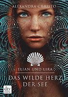 La regina delle sirene copertina tedesca