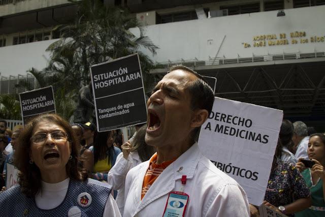 17 hospitales en el Área Metropolitana sin presupuesto operativo para 2019
