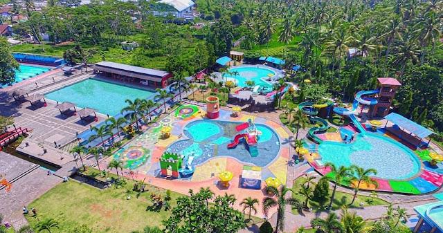 Sejarah Pikatan Waterpark Temanggung