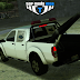 MTA:SA | Nissan Frontier Reboque - Leve