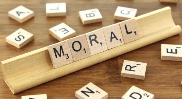 Pagar Moral