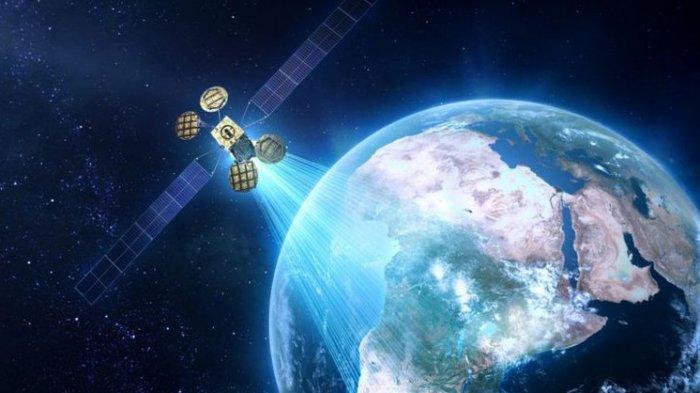 Inilah Proyek NASA Dalam Upaya Mempelajari Alam Semesta