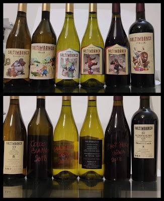 vini la giostra del vino italia slovenia argentina