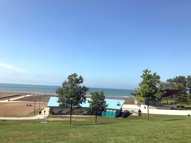 seacliff beach leamington