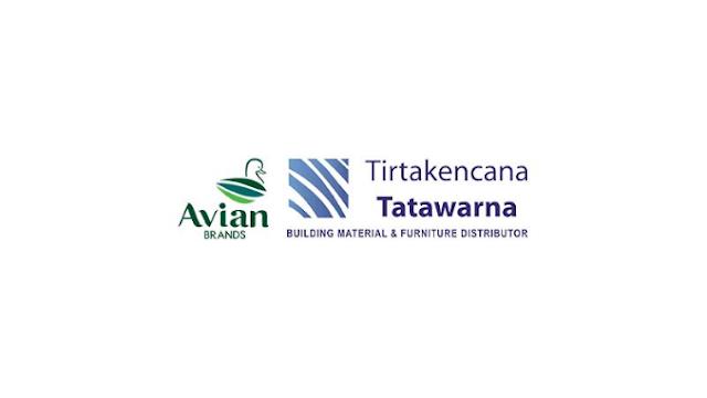Lowongan Kerja Management Trainee PT. Tirtakencana Tatawarna (Avian Brands) Serang
