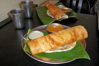 Tasty Masala dosa banane ki recipe कैसे बनाते हैं?