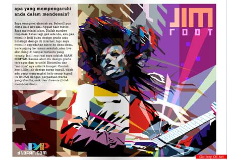 User Magazine #2 part III