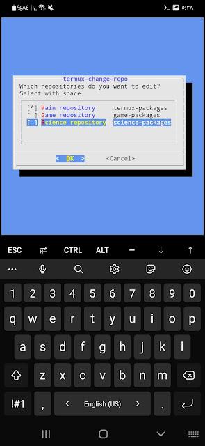 تيرمكس (wrong source.list url?),403 forbidden,change repository,dpkg error termux,how solve termux,how to change termux repository,how to fix error un