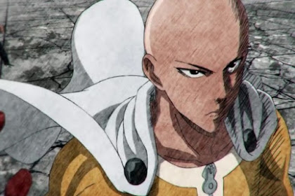 One Punch Man Season 2 Episode 9 Delayed: New Release Date and Spoilers!