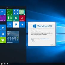 Windows 10 Insider Preview Build 17133 Meluncur Ke Fast Ring