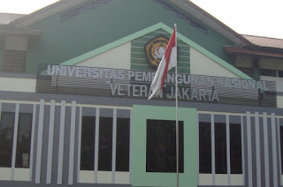 Pengumuman SNMPTN dan SBMPTN UPN VETERAN JAKARTA 2019/2020