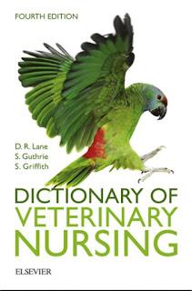 Dictionary of Veterinary Nursing 4th Edition