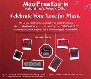 Valentine's Day Love Music