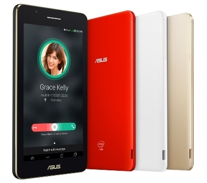 ASUS Fonepad 7 (FE171CG): Specs, Price and Availability