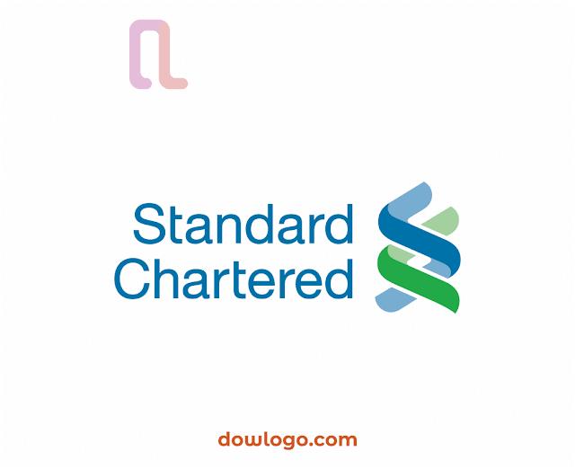 Logo Standard Chartered Vector Format CDR, PNG