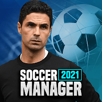 Soccer Manager 2021 – Football Management Mod Apk