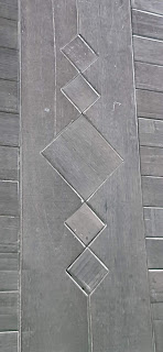 lantai kayu ulin masjid sultan suriansyah banjarmasin