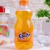 Công bố thực phẩm cho nước uống Hàn Quốc