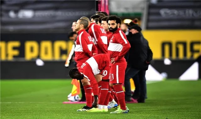 Liverpool fans attack Mane because of Mohamed Salah