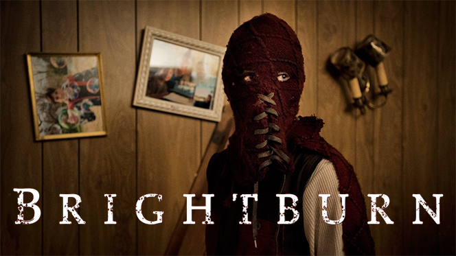 Brightburn (2019) BRRip Full HD 1080p Latino-Castellano-Ingles