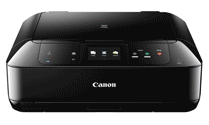Canon PixmaMG7540 Printer Driver Download and Setup
