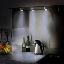 home led recessed spotlights