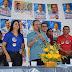 Candidatos apoiados pelo grupo da Prefeita de Brasileira obtiveram votação expressiva