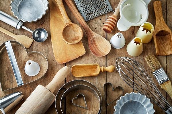 Confira algumas dicas sobre os itens  de cozinha que não podem faltar na sua casa.