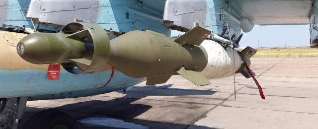 Aselsan інтегрував у штурмовики Су-25 кероване озброєння