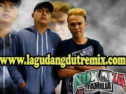 Lagu NDX AKA Familia Hip Hop Jawa Terbaru 2017