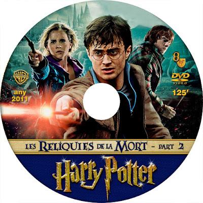 Harry Potter i Les relíquies de la Mort (part2) - [2011]