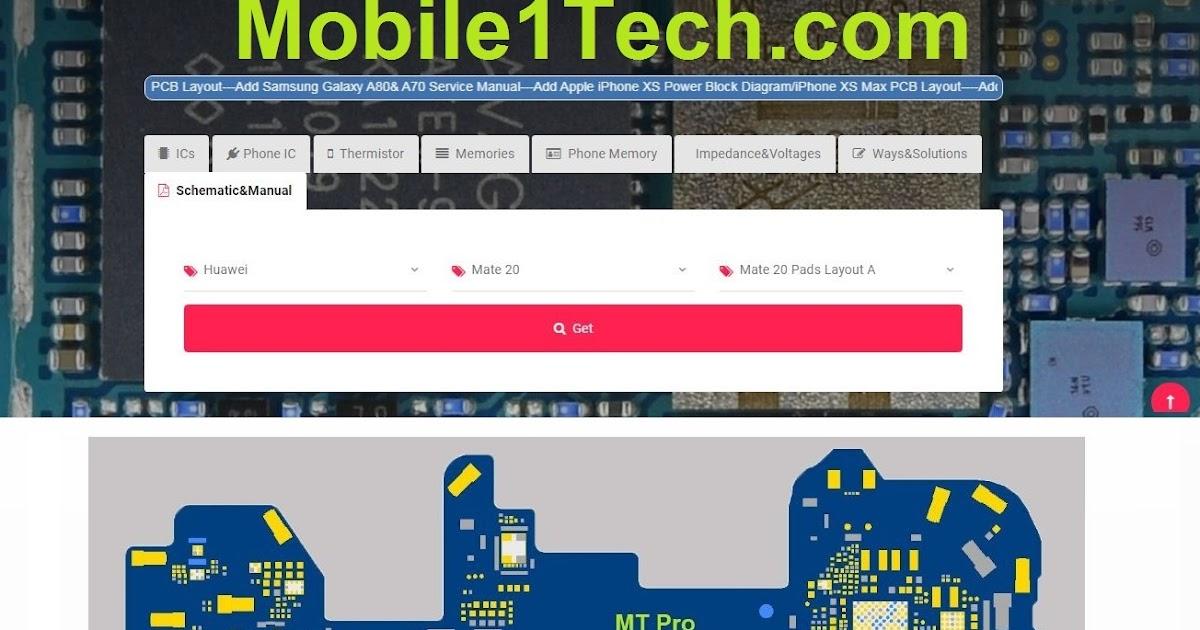 Mobile1tech Com Update 27