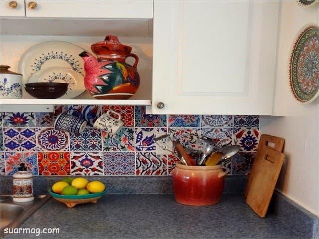 ديكورات مطابخ تركية 4 | Turkish kitchen decors 4