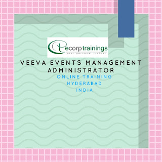 VEEVA EVENTS MANAGEMENT ADMINISTRATOR