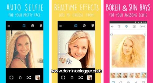 App Bright Camara para Android