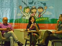 Program Jemput Bola Kemenkes Dengan Nusantara Sehat