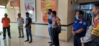 Polisi Amankan Warga Minasatene Di Duga Langgar Undang undang  ITE
