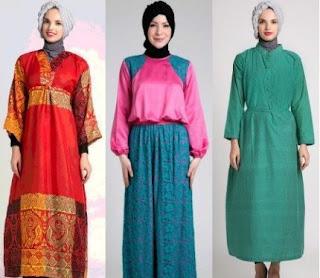 Cara Memakai Baju Gamis Agar Terlihat Fashionable dan Nyaman