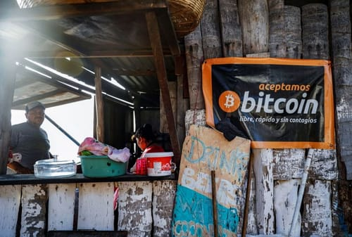 El Salvador wants to introduce Bitcoin as legal tender