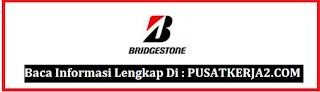 Loker SMA D3 S1 PT Bridgeston Tire Oktober 2019