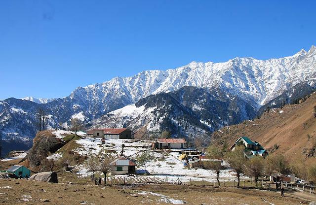 manali tourist place,tourist place manali, hill station Himachal