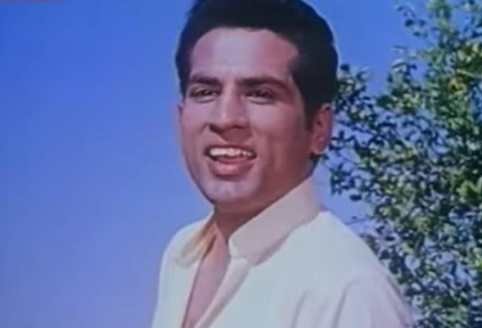 Teri Meri Ik Jindri | Punjabi Film | Part - 6 | Veerendera | Dharmendra | Meena Rai | Johny Walker | Mehar Mittal