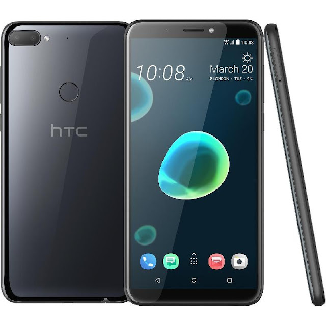 سعر جوال HTC Desire 12 Plus فى عروض الجوالات من مكتبة جرير